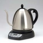 electric kettle 150x150 Why Attend CoffeeCon