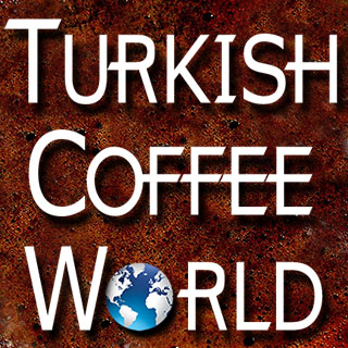 Logo for Turkish Coffee World 1 Exhibitors