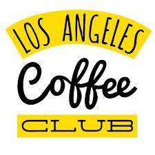 LA Coffee Club Logo Exhibitors