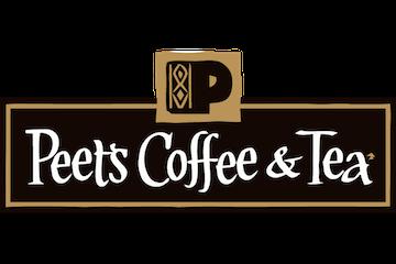 Peets Coffee And Tea Logo Vector Image Exhibitors