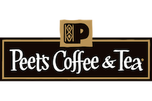Peets Coffee And Tea Logo Vector Image1 Exhibitors