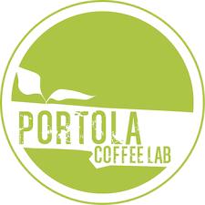 Portola Coffee Lab Exhibitors