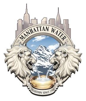 MANHATTAN WATER COMPANY LOGO MASTER Exhibitors