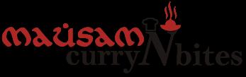 curry bites logo Exhibitors