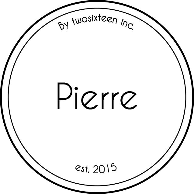 Le Logo de Pierre Exhibitors