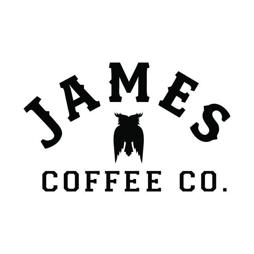 coffee mug james artBLK Exhibitors