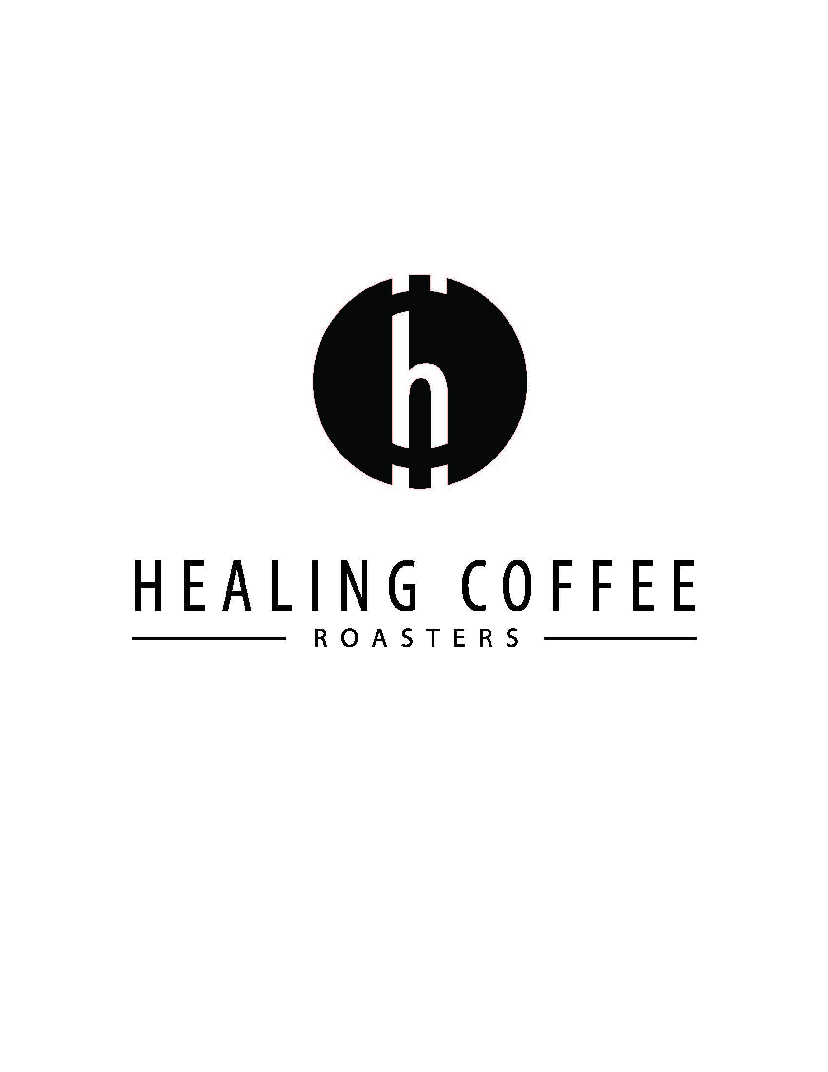 Healing Coffee Roasters Logo Exhibitors