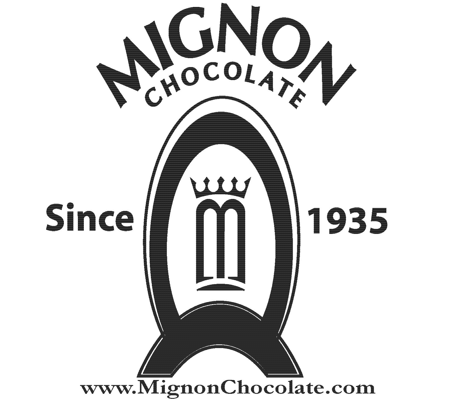 Mignon Chocolate Logo 10 2008 copy Exhibitors