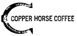 copper horse logo Exhibitors