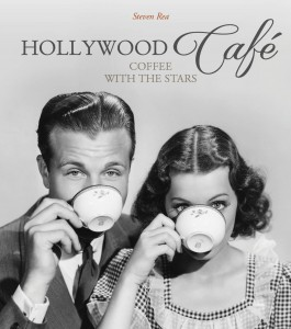 Hollywood Cafe COVER w accent
