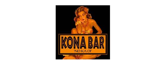 Kona Bar at CoffeeCon Los Angeles 2017