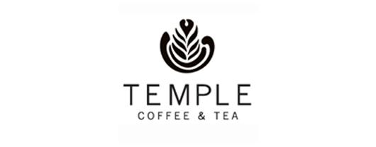 Temple Coffee & Tea at CoffeeCon Los Angeles 2017