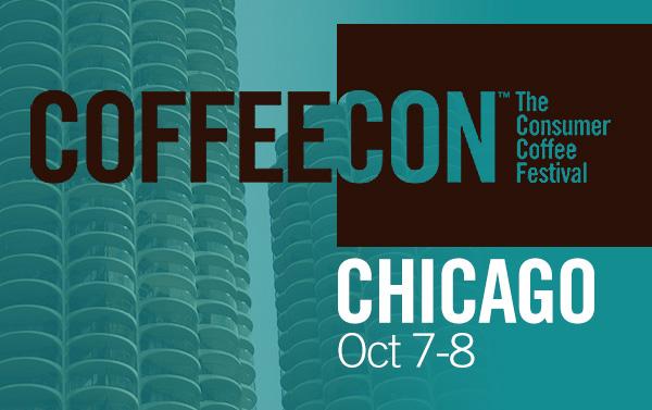 Coffee Con Chicago 2017