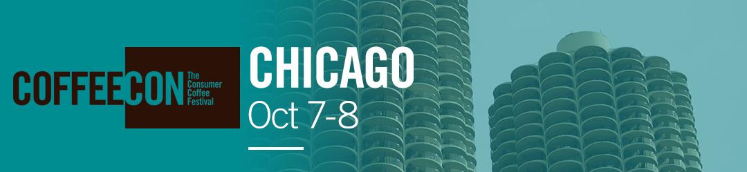 Chicago Coffee Con - 2017