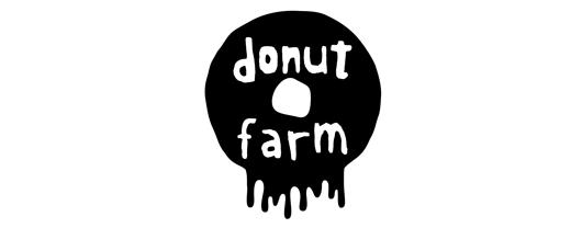 Donut Farm at CoffeeCon Los Angeles 2017