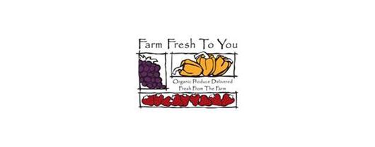 Farm Fresh To You at CoffeeCon LosAngeles 2017