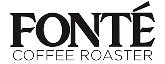 Fonte at CoffeeCon Seattle 2017