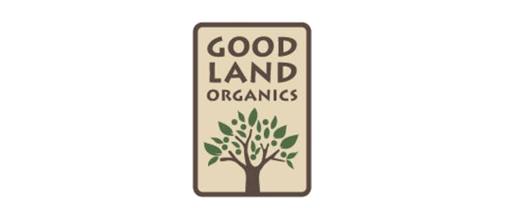 Goodland Organics at CoffeeCon Los Angeles 2017