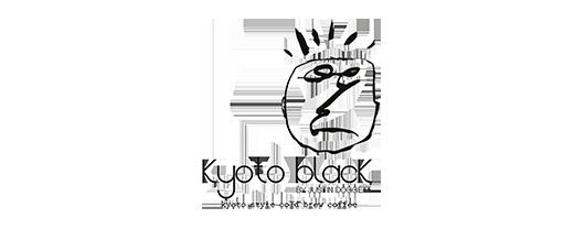 Kyoto Black Coffee at CoffeeCon Chicago 2017