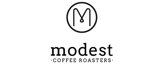 Modest Coffee Roasters at CoffeeCon Chicago 2017