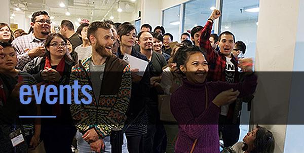 New York Coffee Con Events 2017