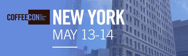 New York Coffee Con 2017
