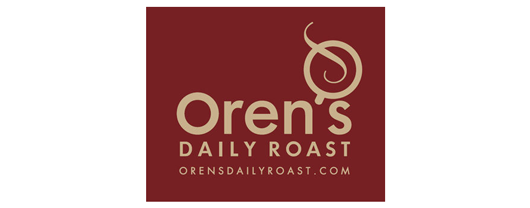 Oren's Daily Roast at CoffeeCon New York 2018