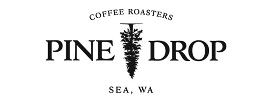Pine Drop at CoffeeCon Seattle 2017