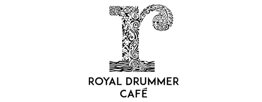 Royal Drummer at CoffeeCon Seattle 2017