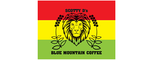Scotty D's at CoffeeCon LosAngeles 2017