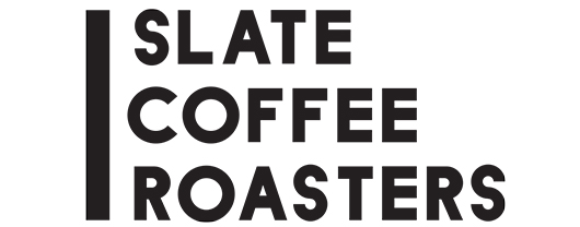 Slate Coffee Roasters at CoffeeCon Seattle 2017