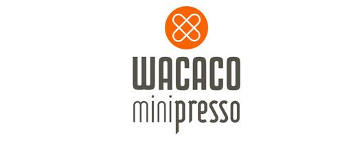Wacaco mimipresso at CoffeeCon Los Angeles 2017