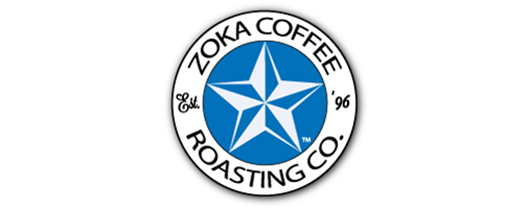 Zoka Roasting Co. at CoffeeCon Seattle 2017