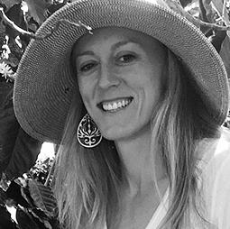 Lindsey Mesta at CoffeeCon Los Angeles 2017