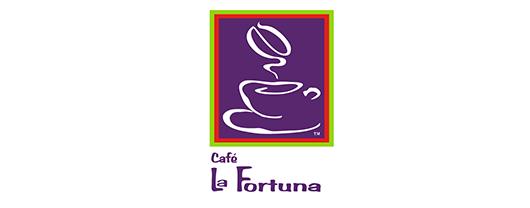 Cafe La Fortuna at CoffeeCon Chicago 2017