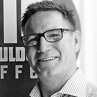 Tim Coonan at CoffeeConChicago 2017