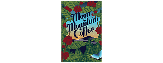 Moon Mountain Coffee at CoffeeCon LosAngeles 2018