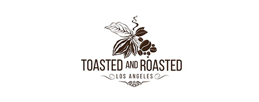 Toasted and Roasted at CoffeeCon LosAngeles 2018