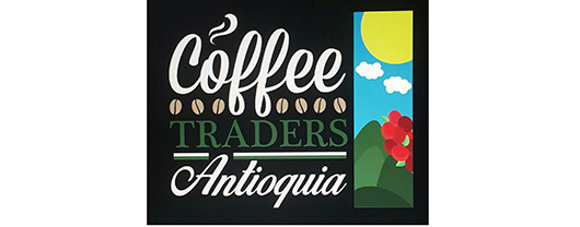 Coffee Traders at CoffeeCon Los Angeles 2018