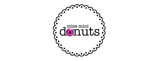 Miss Mini Donuts at CoffeeCon LosAngeles 2018