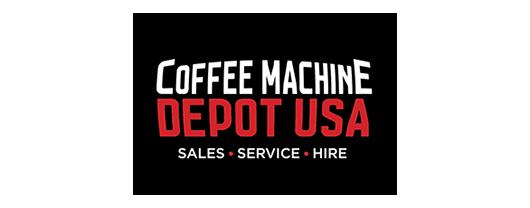 Coffee Machine Depot USA at CoffeeCon Los Angeles 2018