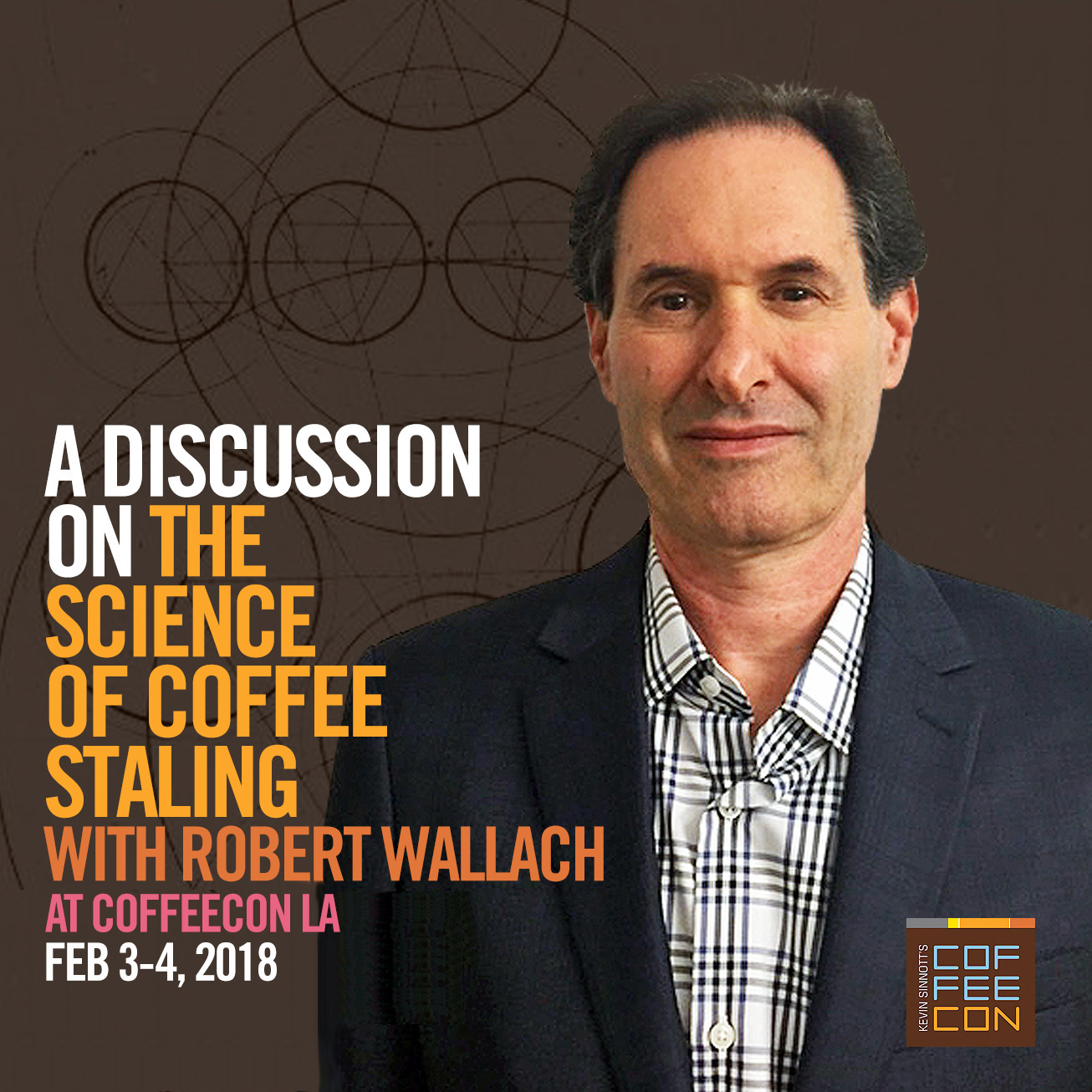 The Science of Coffee Staling with Robert Wallach