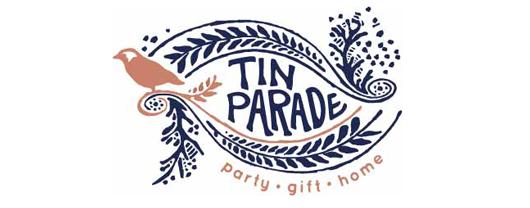 Tin Parade at CoffeeCon Los Angeles 2018