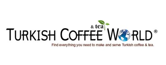 Turkish Coffee World at CoffeeCon Los Angeles 2018