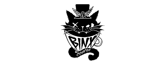 Binx Coffee at CoffeeCon Los Angeles 2018