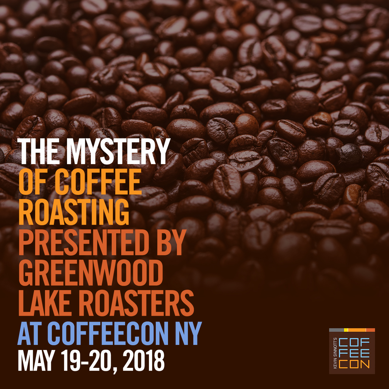 The Mystery of Coffee Roasting with Greenwood Lake Roasters