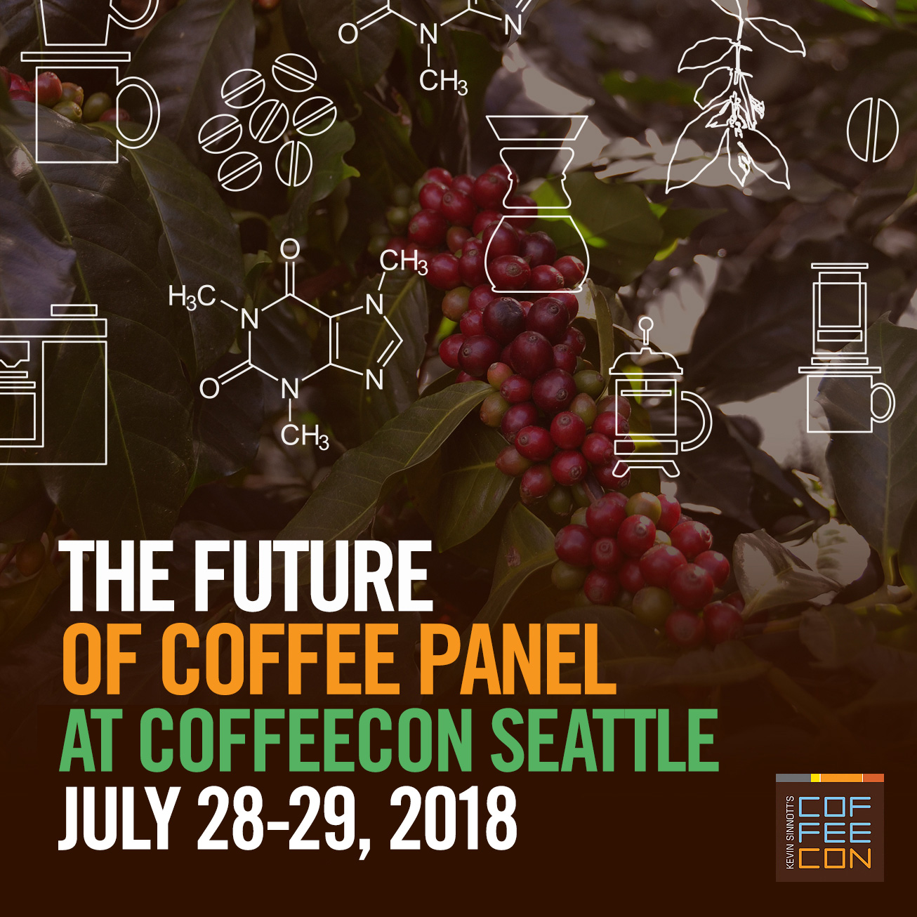 The Future of Coffee Panel